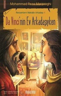 Da Vinci'nin Ev Arkadaşıyken