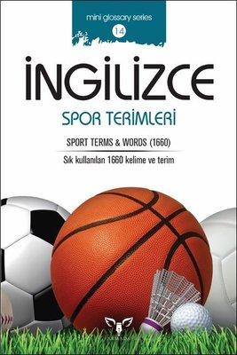 İngilizce Spor Terimleri-Mini Glossary Series 14