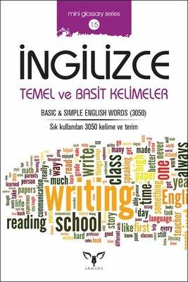 İngilizce Temel ve Basit Kelimeler-Mini Glossary Series 15