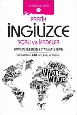 Pratik İngilizce Soru ve İfadeler-Mini Glossary Series 16
