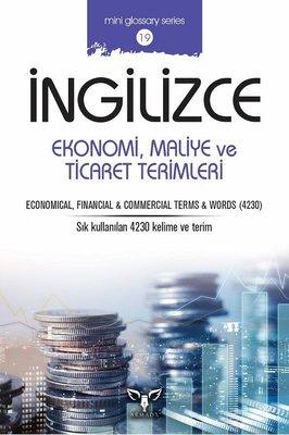İngilizce Ekonomi Maliye ve Ticaret Terimleri-Mini Glossary Series 19