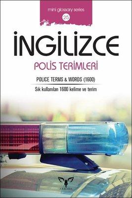 İngilizce Polis Terimleri-Mini Glossary Series 25