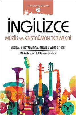 İngilizce Müzik ve Enstrüman Terimleri-Mini Glossary Series 29