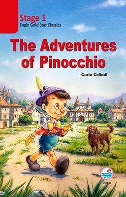The Adventure of Pinocchio Cd'siz-Stage 1