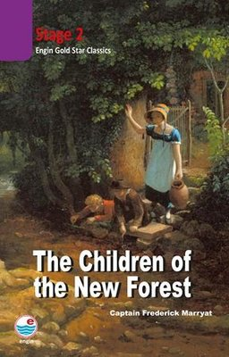 The Children of the New Forest Cd'siz-Stage 2