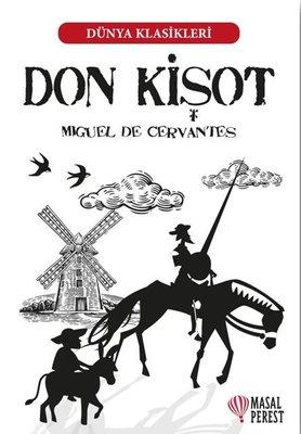 Don Kişot-Dünya Klasikleri