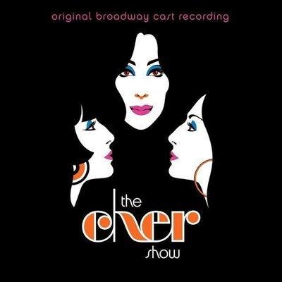 The Cher Show Plak