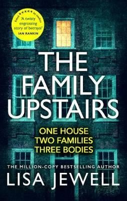 The Family Upstairs: The number one bestseller