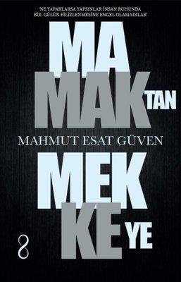 Kitap Tanıtım: Marksizm'den İslam'a: Bir Vekilin Serencamı -Mamak'tan Mekke'ye-