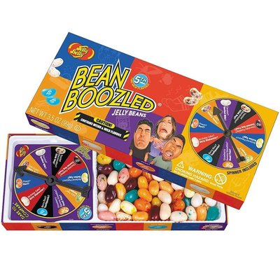 Jelly Belly Bean Boozled Oyun 100 G