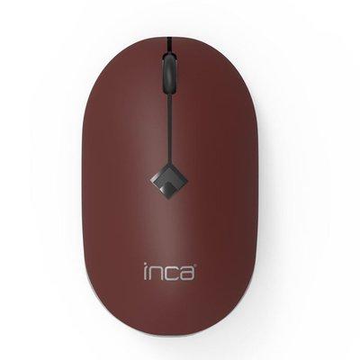 Inca IWM-231 1600 DPI Silent Wireless Mouse (Sessiz)