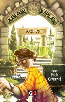Zamanın Kapıları-Gordion