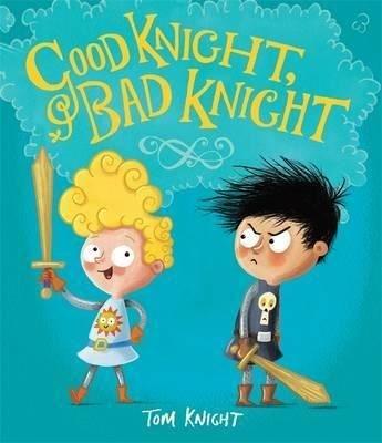 Good Knight Bad Knight