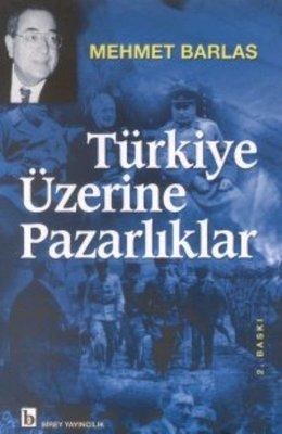 Türkiye Üzerine Pazarlıklar