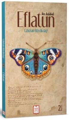 Eflatun-Bir Kelebek