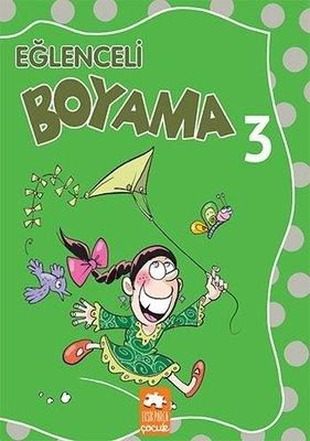 Eğlenceli Boyama-3
