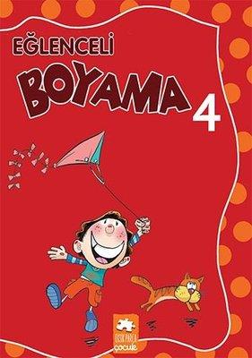 Eğlenceli Boyama-4