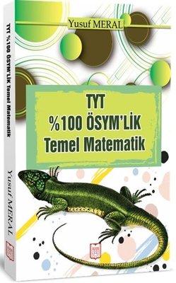TYT 100 Ösym'lik Temel Matematik