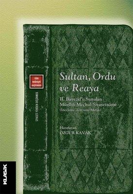 Sultan Ordu ve Reaya
