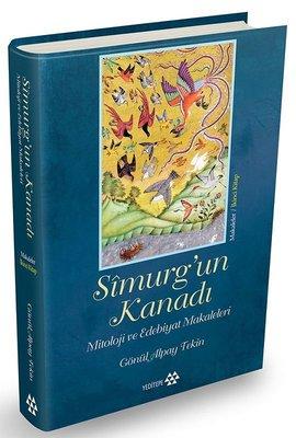 Simurg'un Kanadı-Mitoloji ve Edebiyat Makaleleri-Makaleler 2.Kitap