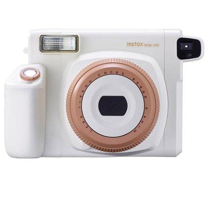 Fuji Instax Wide 300 Kamera - Beyaz
