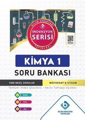 Kimya 1-Soru Bankası-İnovasyon Serisi