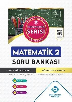 Matematik 2-Soru Bankası-İnovasyon Serisi