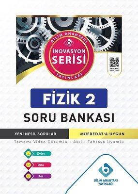 Fizik 2-Soru Bankası-İnovasyon Serisi