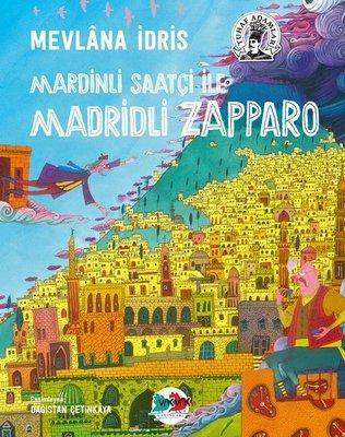 Mardinli Saatçi ile Madridli Zapparo