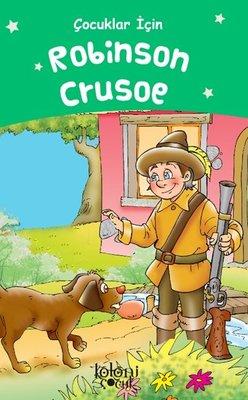 Çocuklar İçin Robinson Crusoe