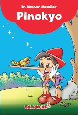 Pinokyo-En Meşhur Masallar
