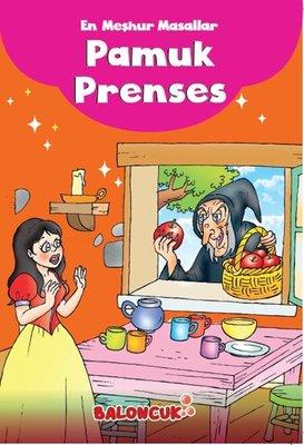 Pamuk Prenses-En Meşhur Masallar