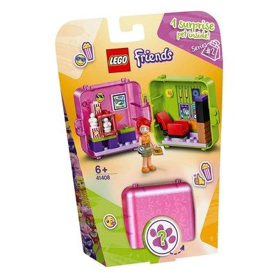Lego Friends Mia'nın Alışveriş Oyun Küpü 41408