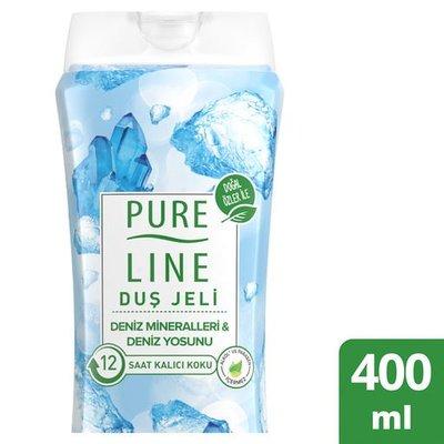 Pure Line Deniz Mineralleri Duş Jeli