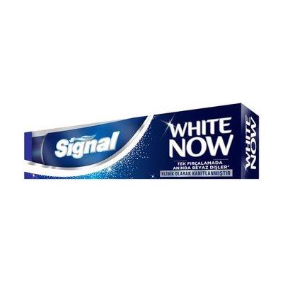 Signal White Now Diş Macunu