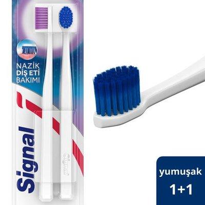 Signal Nazik Diş Eti Bakımı Diş Fırçası