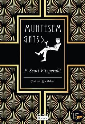 Muhteşem Gatsby-Bez Ciltli