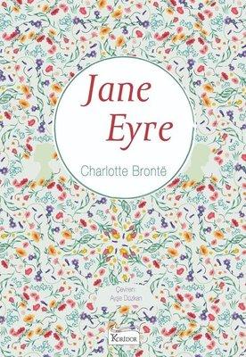 Jane Eyre-Bez Ciltli