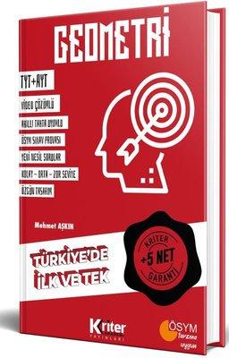 Geometri-5 Net Garantili-Türkiye'de İlk ve Tek