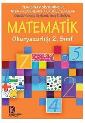 Matematik Okur Yazarlığı 2.Sınıf-Yeni Sınav Sistemine ve PISA Kazanımlarına Uyumul Sorular