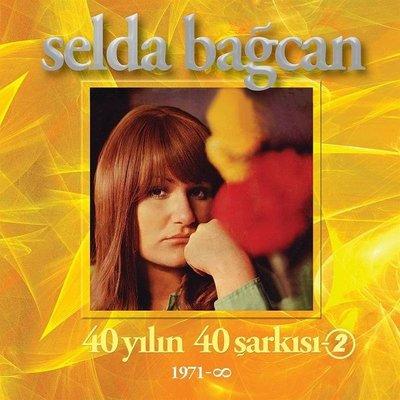 40 Yılın 40 Şarkısı Vol:2 Plak
