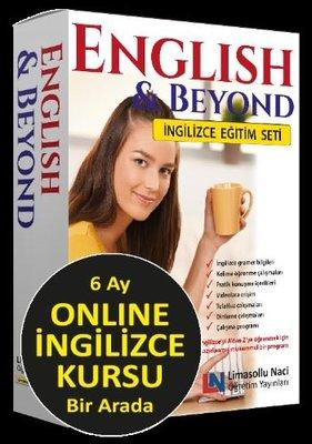 English & Beyond - İngilizce Eğitim Seti