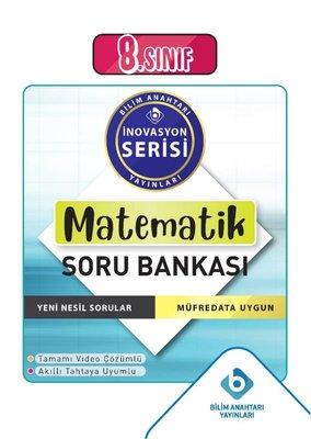 8.Sınıf Matematik Soru Bankası-İnovasyon Serisi