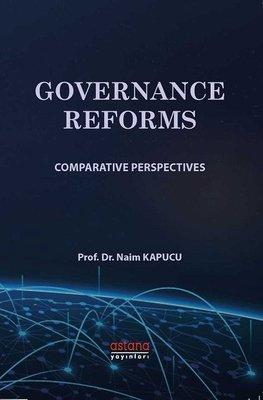 Governance Reforms