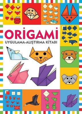 Origami-Uygulama Alıştırma Kitabı