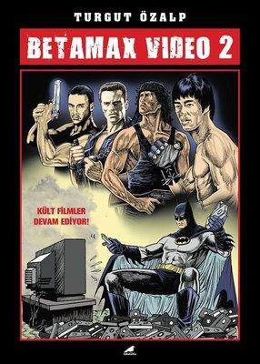 Betamax Video-2