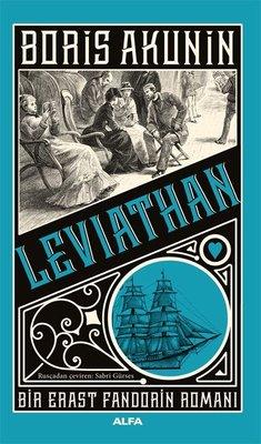 Leviathan - Bir Erast Fandorin Romanı