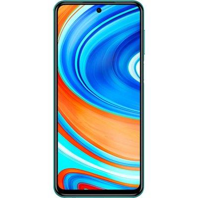 Xiaomi Redmi Note 9 Pro 64 Gb Green 6 Gb Ram Interstellar (Xiaomi Türkiye Garantili)