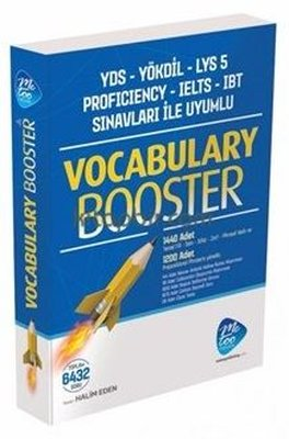 Vocabulary Booster 9601