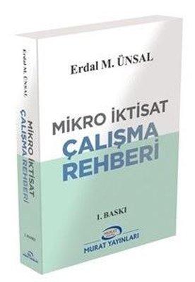 Mikro İktisat Çalışma Rehberi - Prof. Dr. Erdal M. ÜNSAL 8670